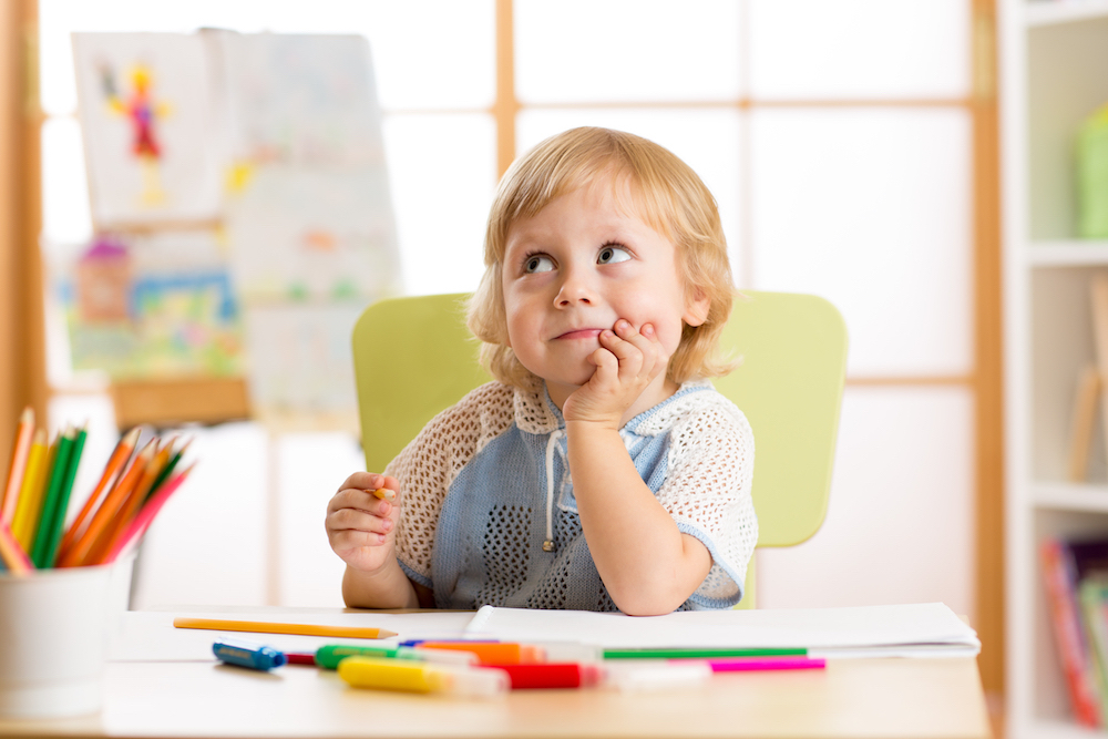 Tips For Helping Your Preschooler Succeed at Kids 'R' Kids Fort Mill, preschool, daycare, learning academy, childcare