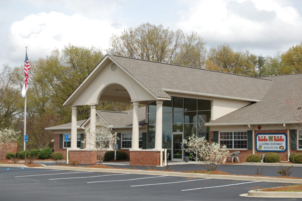 Our innovated facility is located on Verdin Road between Woodruff Road and Butler Road