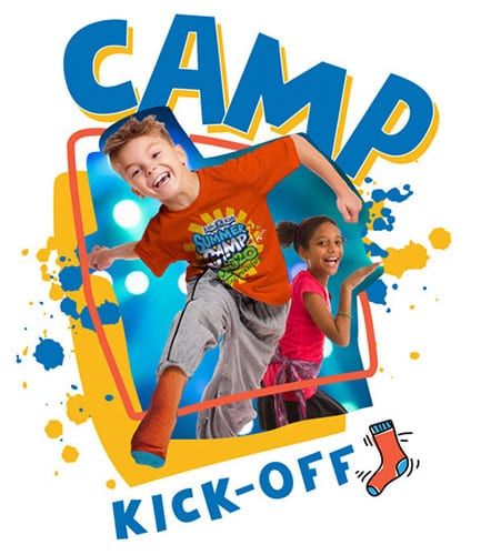 Camp Kick Off