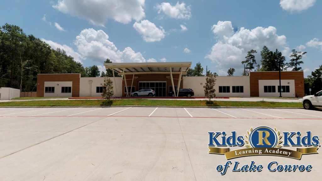 Come by for a tour of our newly constructed preschool!