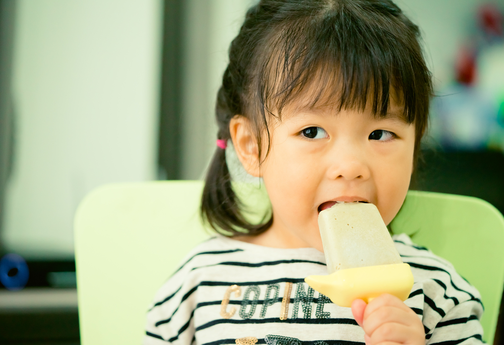 Hot Days, Cool Treats for Preschoolers at Kids 'R' Kids Mableton, preschool, daycare, childcare