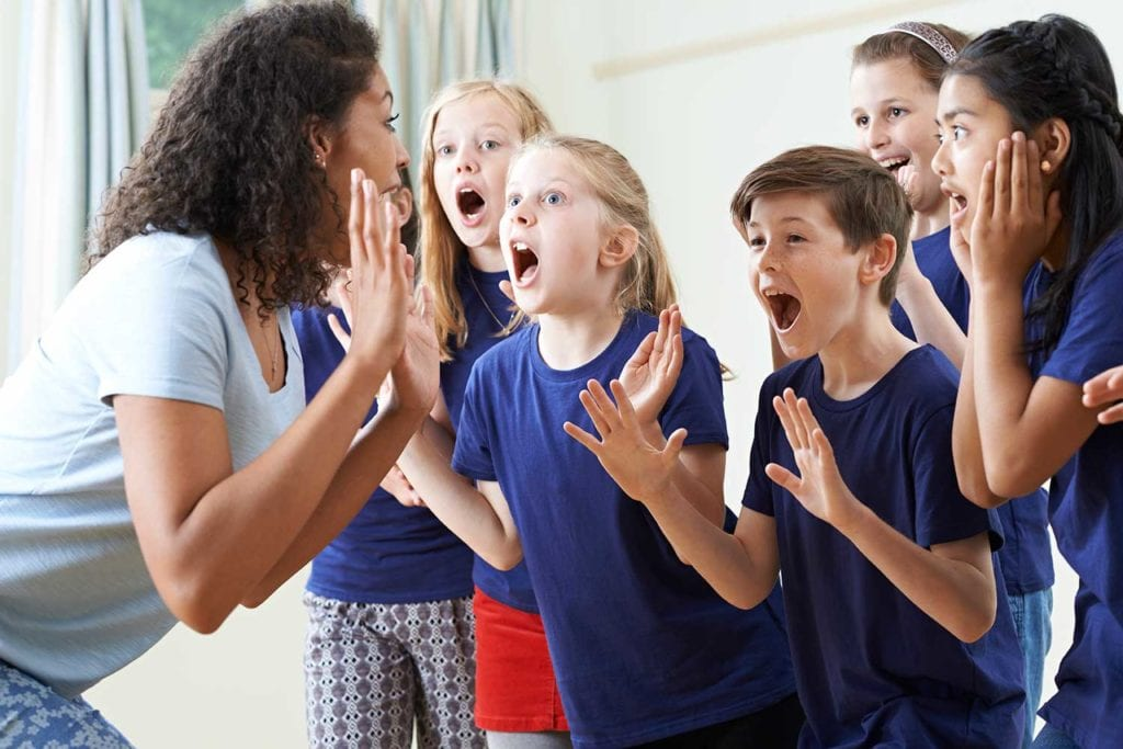 Our School Age Activity Clubs are impressive, impactful and FUN – while building confidence in your child.