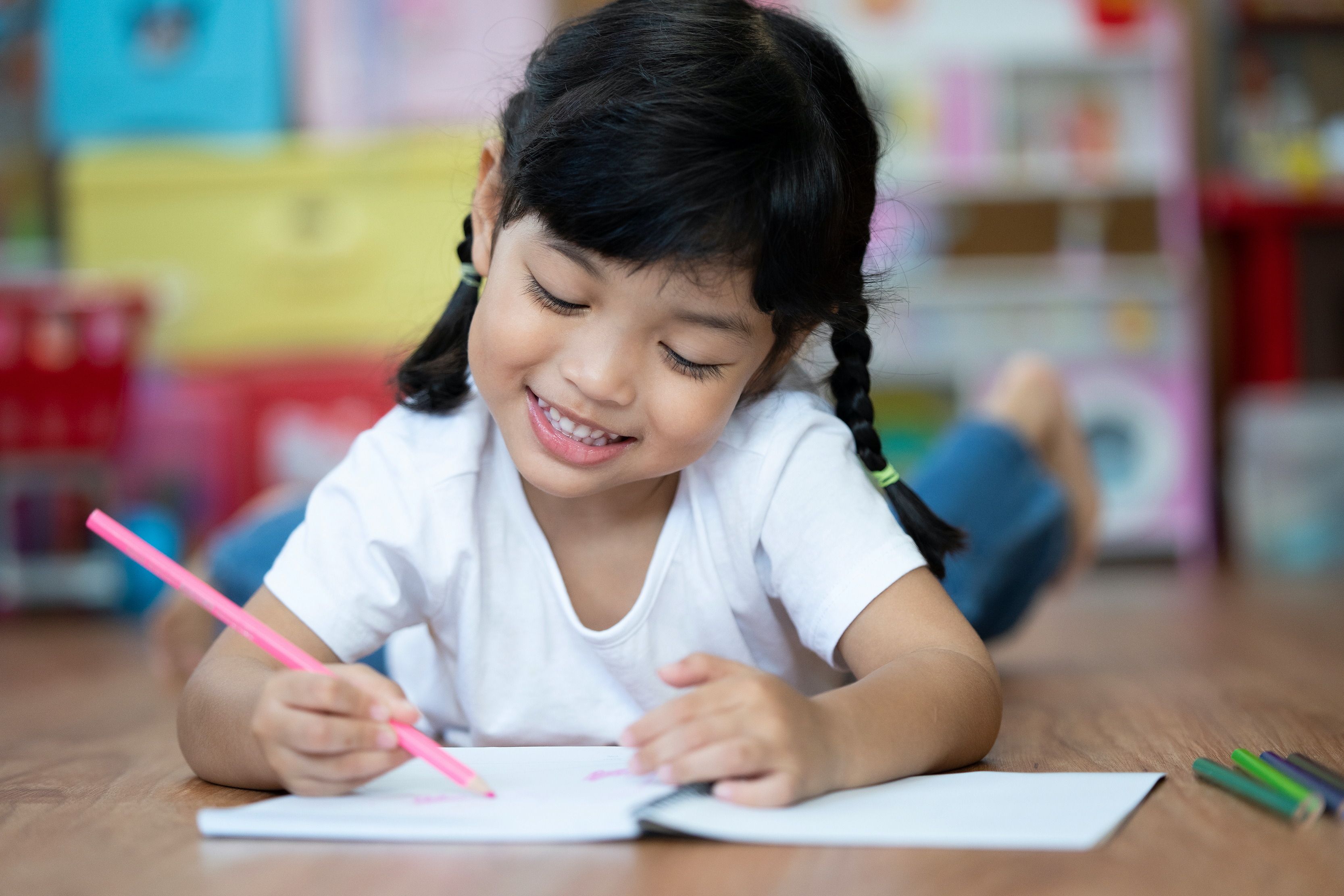 What to Look for in an Excellent Curriculum at Kids 'R' Kids Medlock Bridge, preschool, daycare, childcare