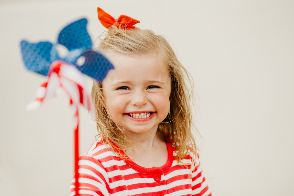 Fourth of July Fun for Your Preschooler at Kids 'R' Kids Waterside, preschool, daycare, childcare