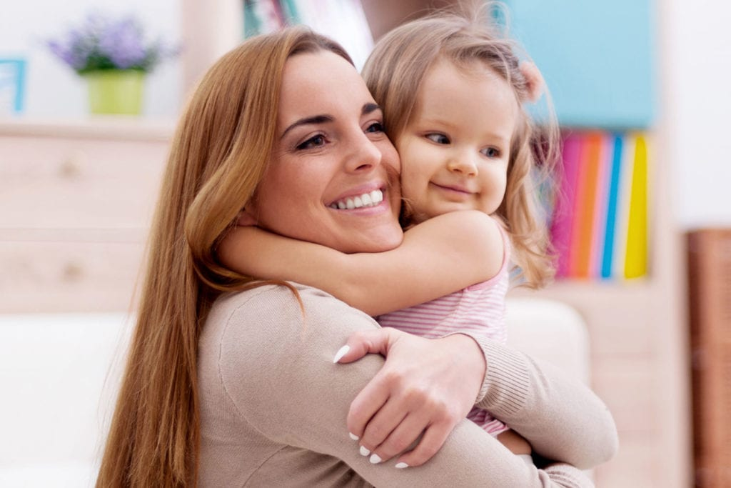 "Our most cherished principle, ""Hug First, Then Teach,"" defines every aspect of who we are at Kids 'R' Kids when it comes to providing the ultimate in daycare and early learning foundations."
