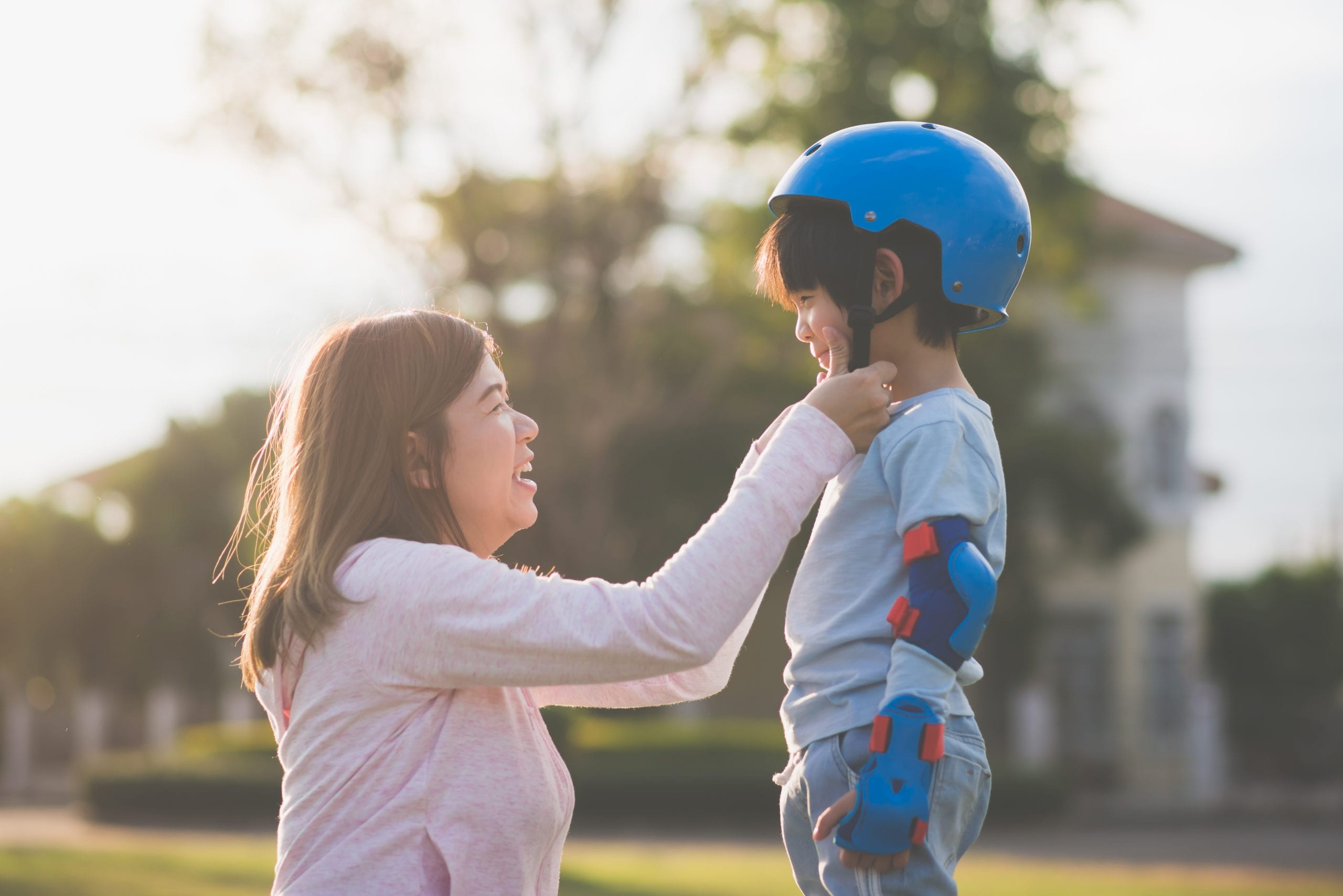 Summer Safety Tips at a Kids 'R' Kids West Frisco, preschool, childcare, daycare